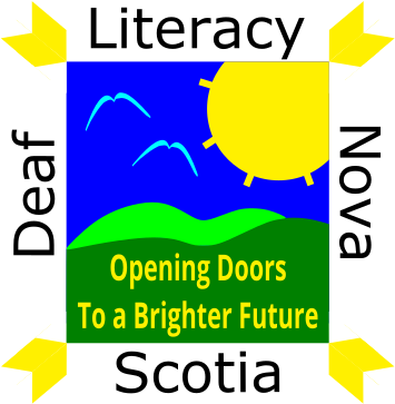 Deaf Literacy Nova Scotia